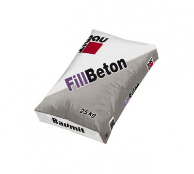Baumit FillBeton