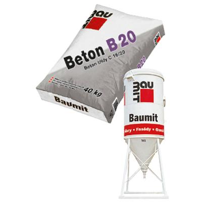 Baumit Beton B 20