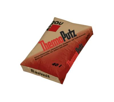 Baumit ThermoPutz / Baumit Termo omítka