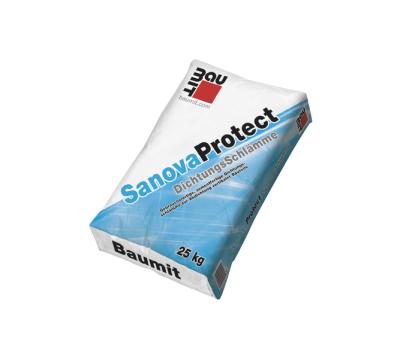 Baumit SanovaProtect/ Baumit Těsnicí stěrka