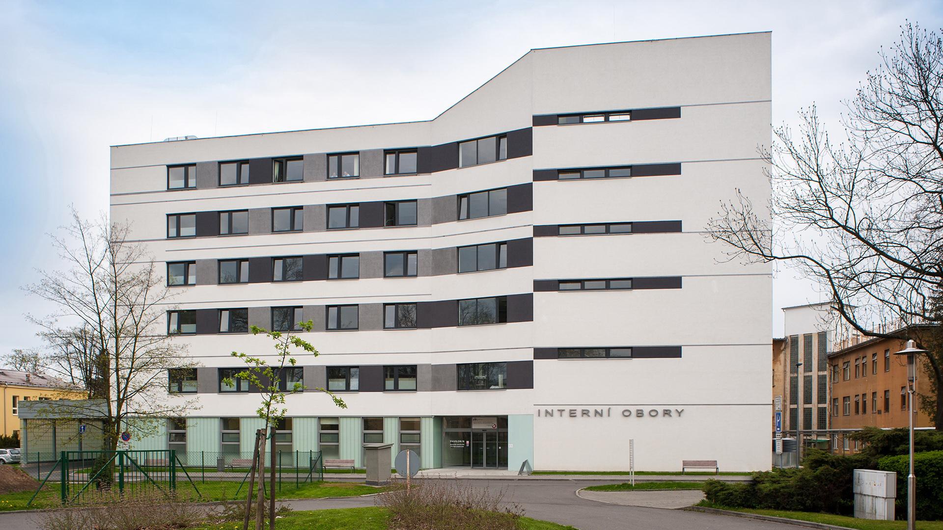 Hospital Opava - Hospital Opava