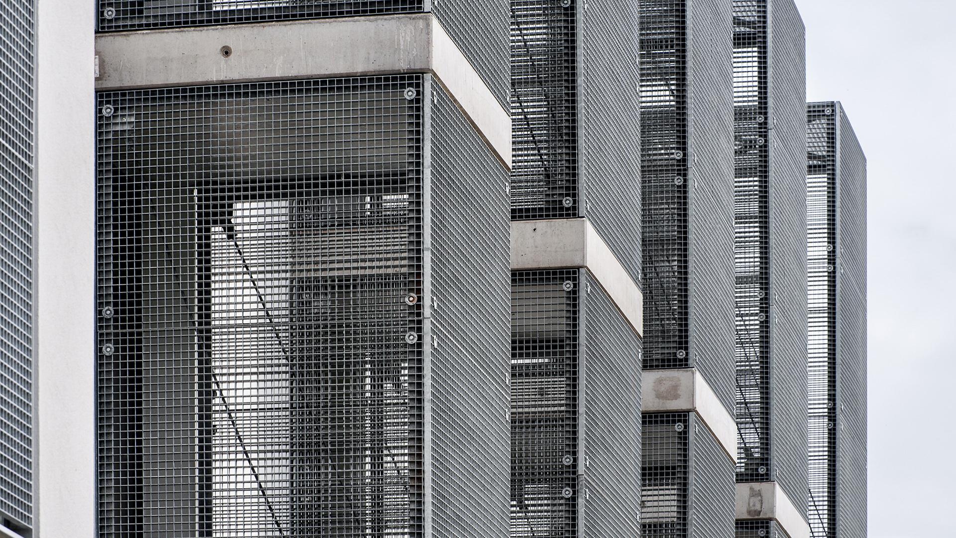 POLICE building - POLICE building