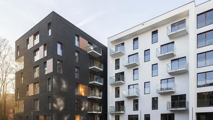 Apartamenty Novum