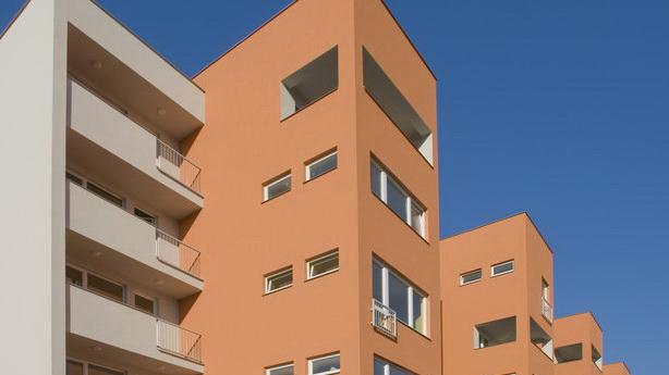Bytový dom, Košice