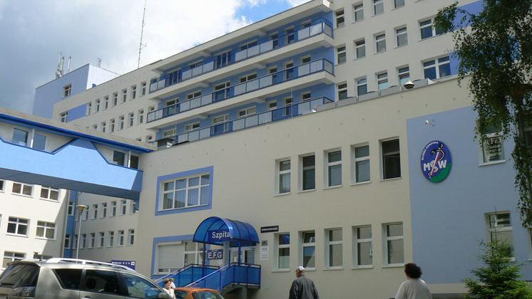 Szpital MSWiA w Olsztynie