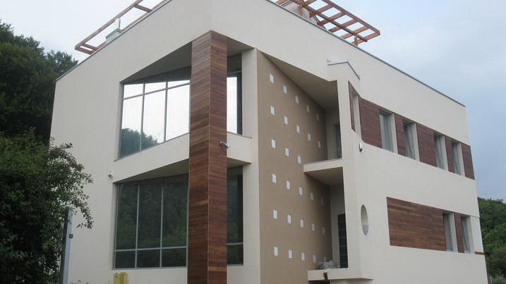 Приватний будинок Lysynychi