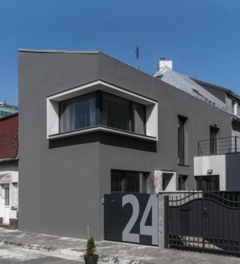 Rodinný dom Bratislava