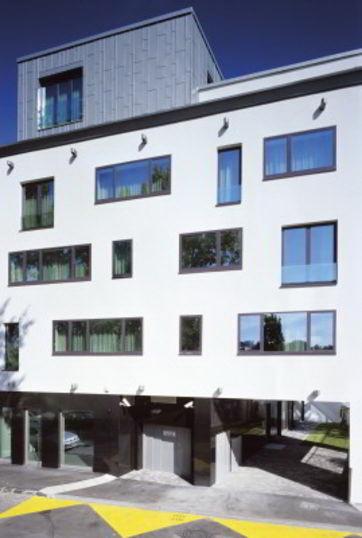 Apartmánový dom Banskobystrická