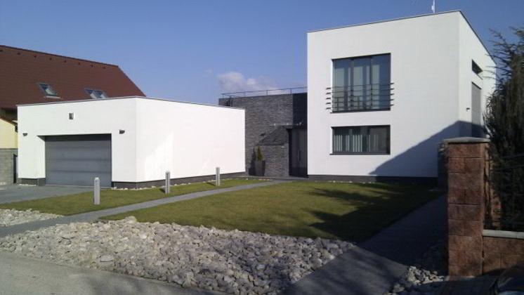 Rodinný dom Modranka, Trnava