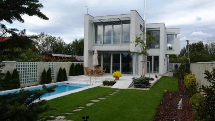 Rodinný dom, Bratislava