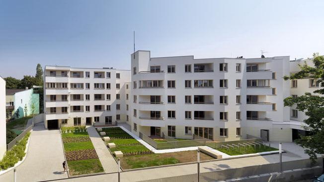 Budynek mieszkalny wielorodzinny PERLA VERONA